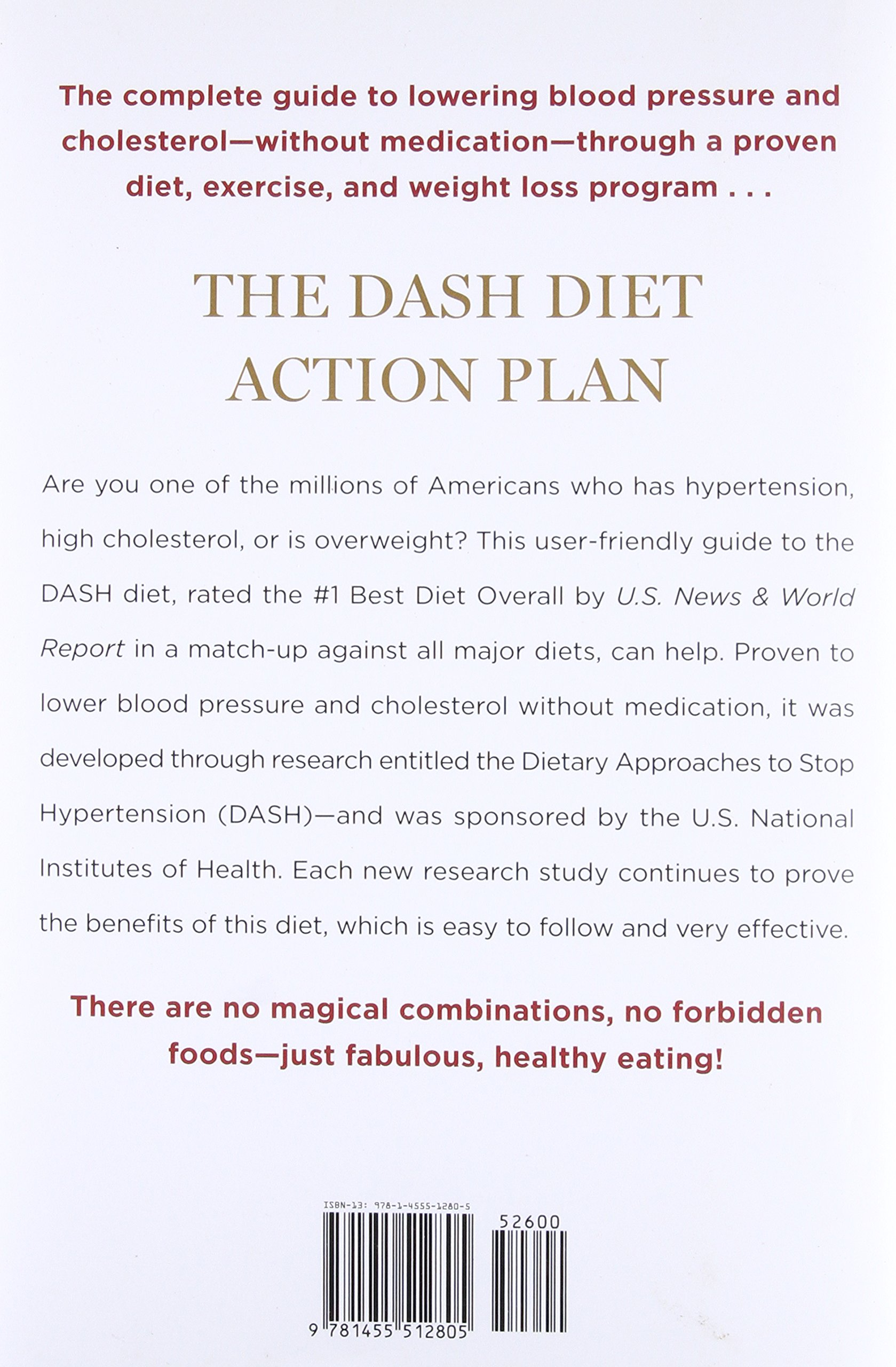 The dash diet action plan proven to boost weight loss and improve the dash diet action plan proven to boost weight loss and improve health marla heller 9781455512805 books amazon fandeluxe Gallery