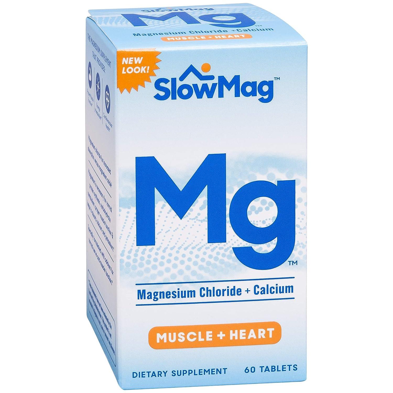 Slow-Mag Reviews