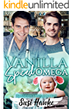 Vanilla Spiced Omega (The Hollydale Omegas Book 11)