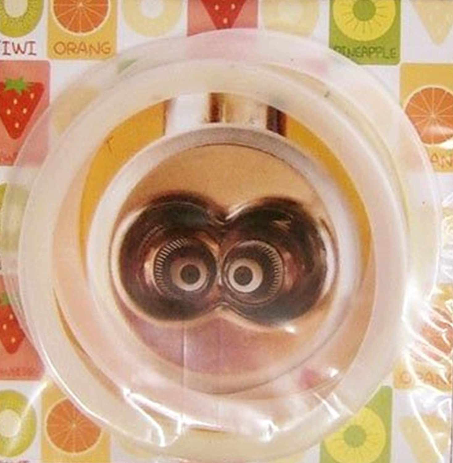 Angel Juicer Accessories, Silicon O-ring for Angel Juicer, 4-piece