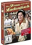 Die Frau hinter dem Ladentisch [4 DVDs]
