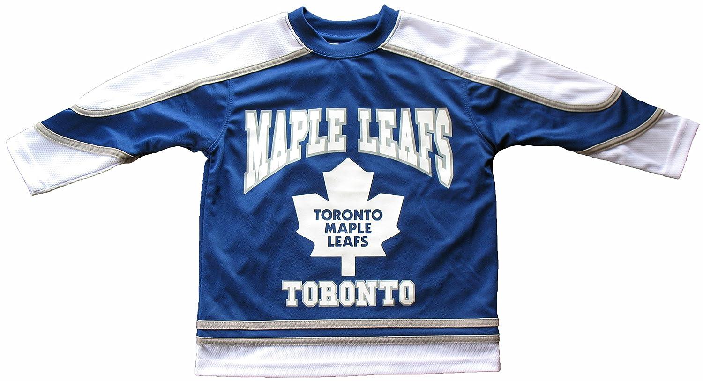 brand new ebe84 6178e Toronto Maple Leafs Children's Fashion Top