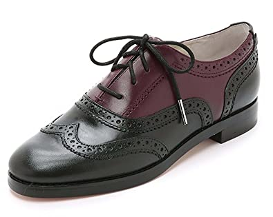 f6ddcea0b1 Michael Michael Kors Women s Regent Oxfords