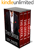 The Offer, Boxed Set (Books 1, 2 & 3): The Billionaire's Love Story (English Edition)