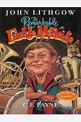 The Remarkable Farkle McBride Kindle Edition