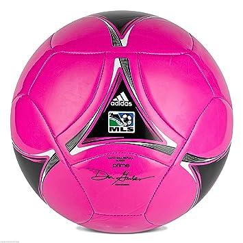 various colors e1f04 d64e0 adidas MLS Glider Soccer Ball - Breast Cancer Awareness ...