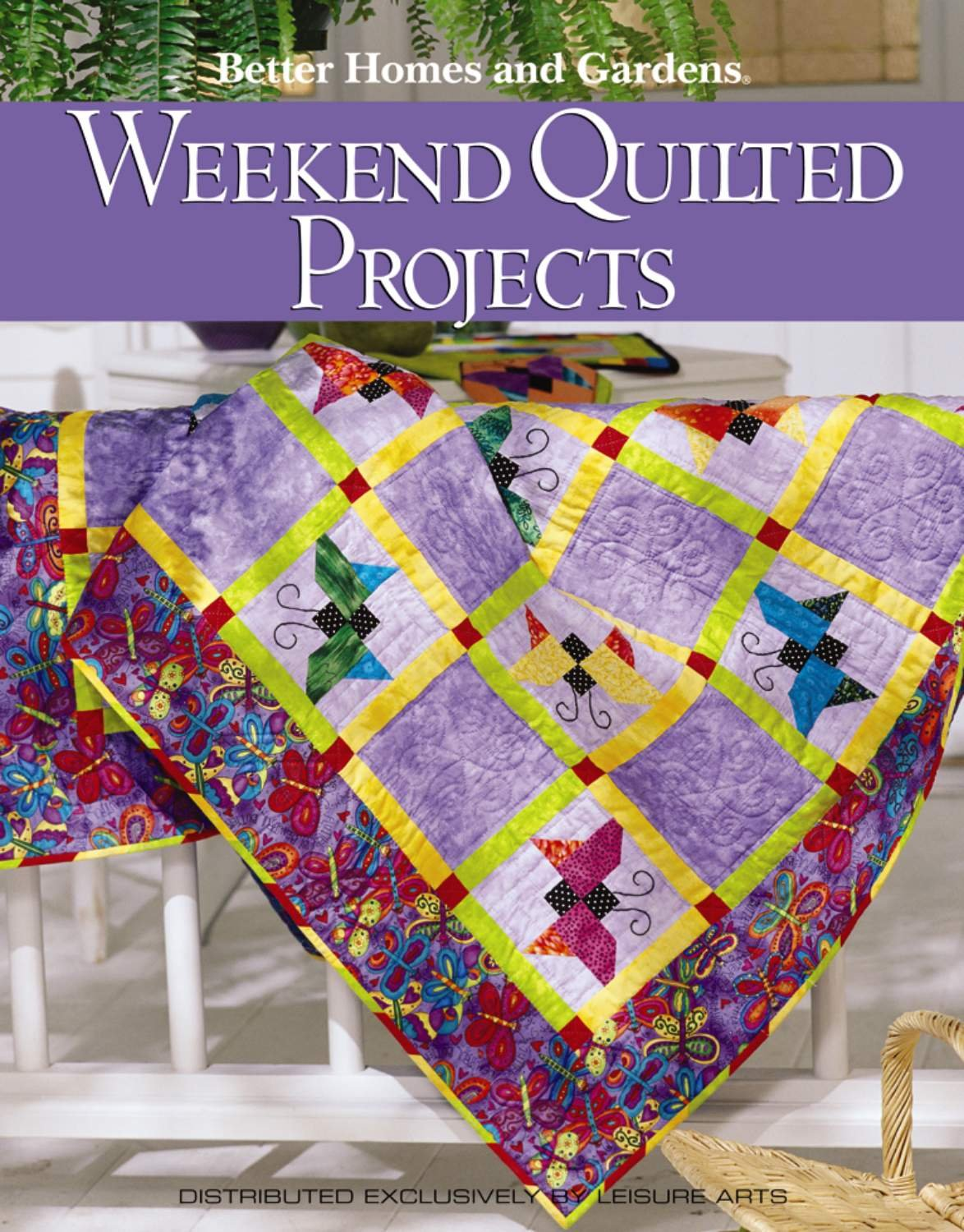 Download Weekend Quilted Projects  (Leisure Arts #4682) ebook