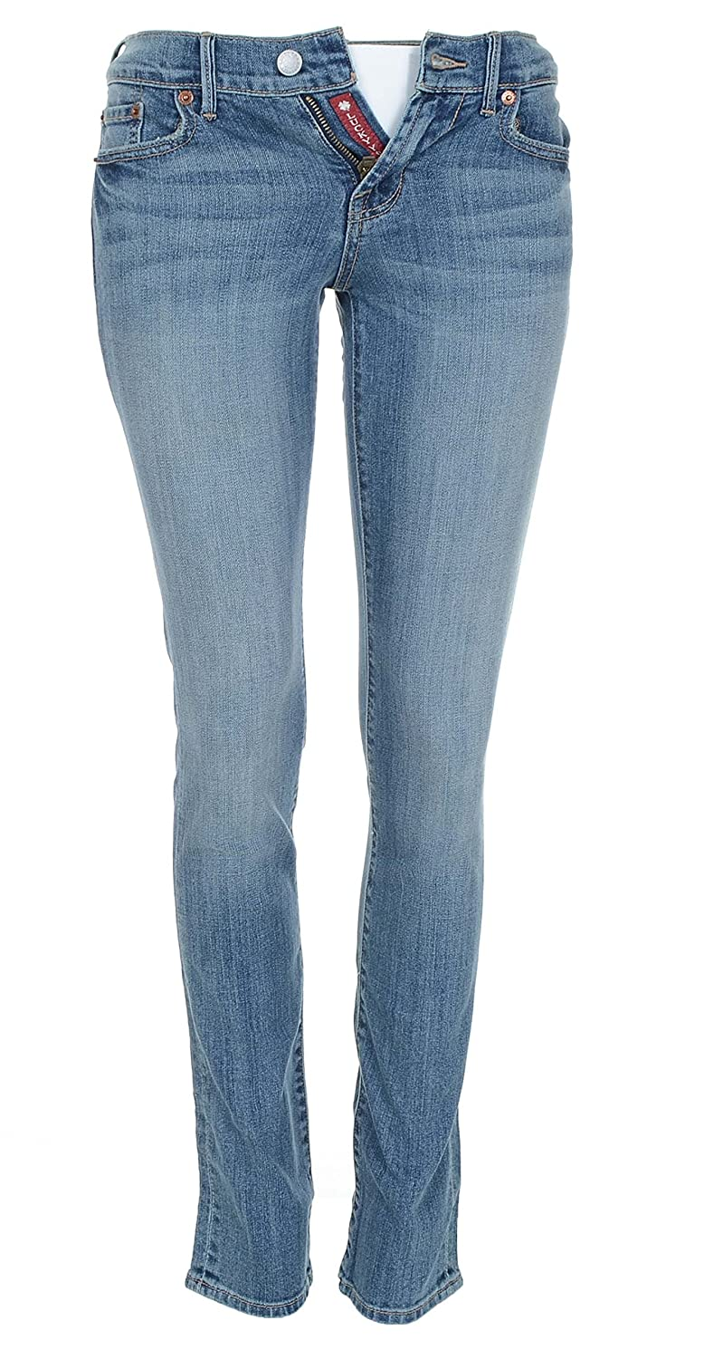 Lucky Brand Women's Mid Rise Easy Fit Sweet N Straight Jean