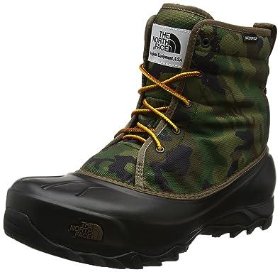 The North Face Men's Tsumoru Boot Black