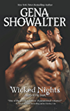 Wicked Nights (Angels of the Dark Book 1)