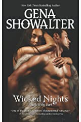 Wicked Nights (Angels of the Dark Book 1) Kindle Edition