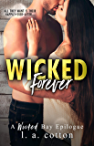 Wicked Forever (Wicked Bay Book 8)