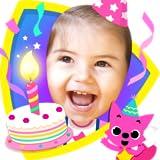 PINKFONG お誕生日パーティー