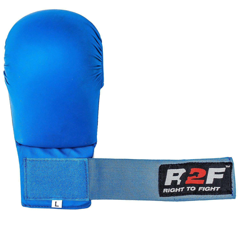 R2F Sports Muay Thai MMA Martial Arts Training Punching Sparring Heavy Boxing Bag