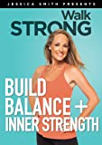 Build Balance and Inner Strength! Low Impact, High Results Home Cardio, Abs Exercise Video Walk STRONG 2.0 [DVD]