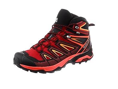 Salomon X Ultra 3 Mid GTX - Chaussures Randonnée Homme