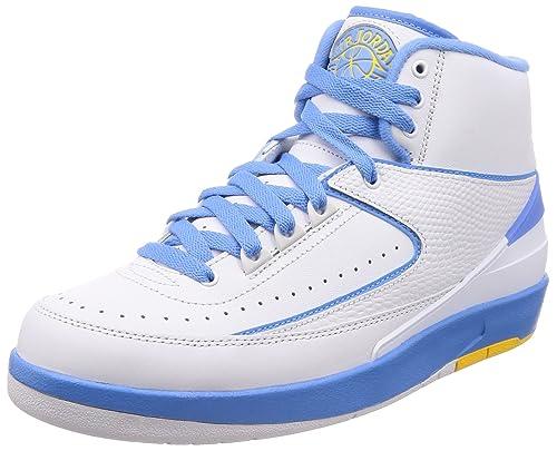 buy popular 70f26 f2b45 Tênis Nike Air Jordan 2 Melo Carmelo Anthony: Amazon.com.br ...
