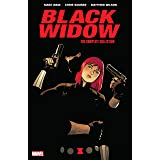 Black Widow by Waid & Samnee: The Complete Collection (Black Widow (2016-2017))