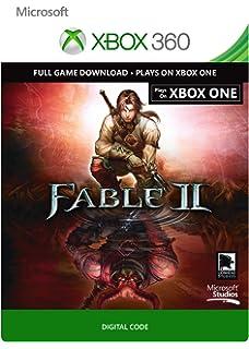 Amazon com: Fable III [Online Game Code]: Video Games