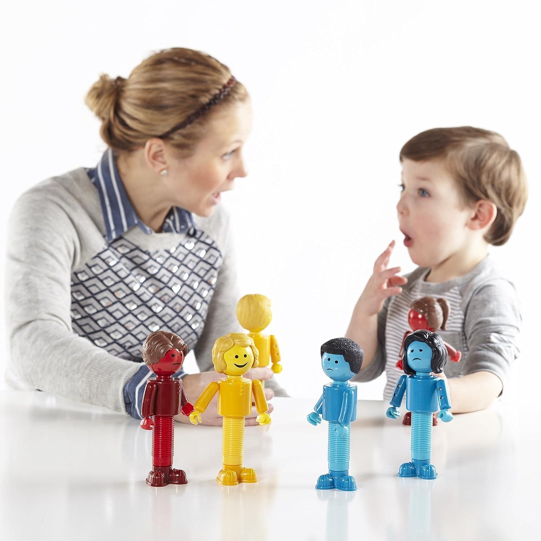 Original Builders Figuren Emotions 30tlg. Magnetfiguren Magnetfiguren Magnetfiguren