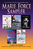 A Sample of Books by Marie Force