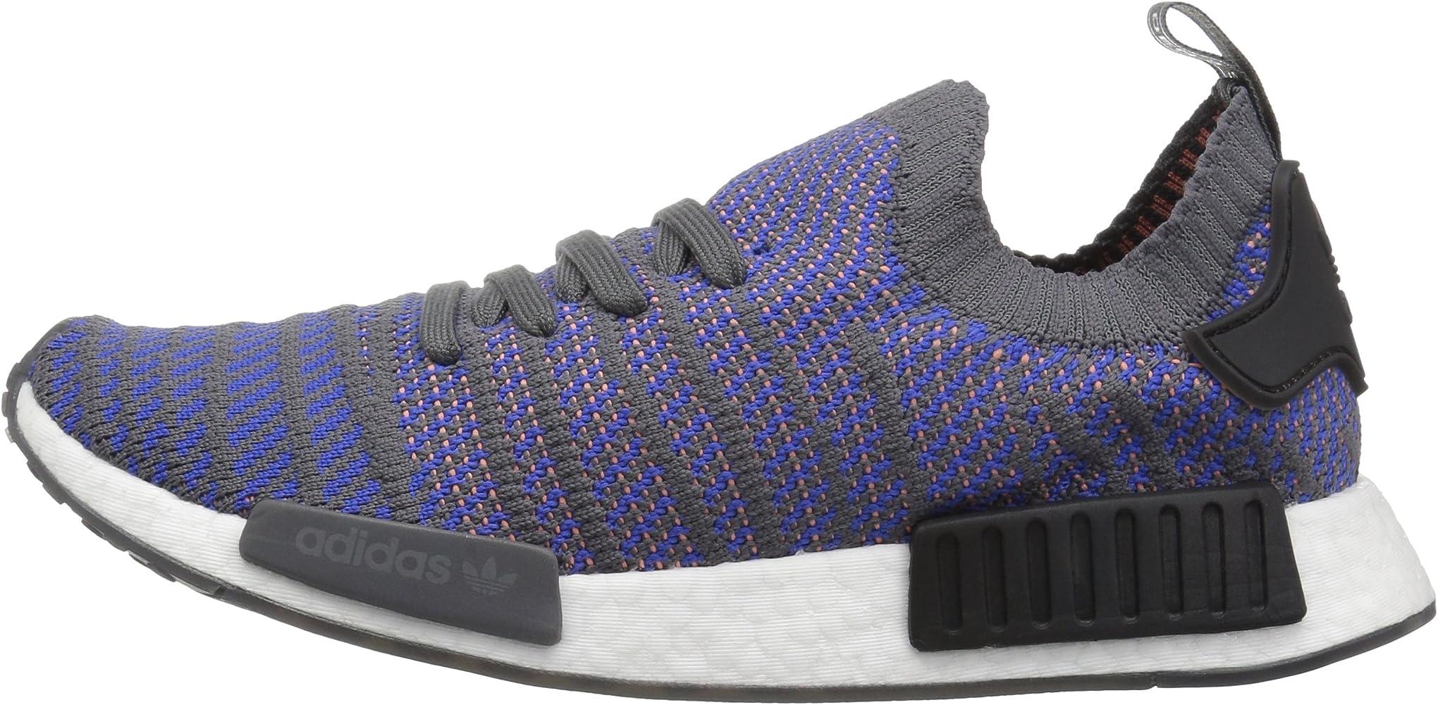 Adidas Originals NMD R1 STLT PK Men BlueBlack CQ2388