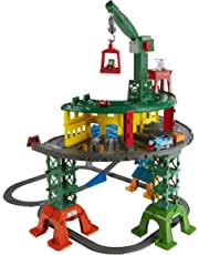 Fisher-Price Thomas and Friends Super Station Track Set