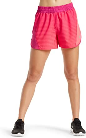 """MISSION Womens Vaporactive All Season Cooling ion Training 4"""" Short MISSP17W007-P"""