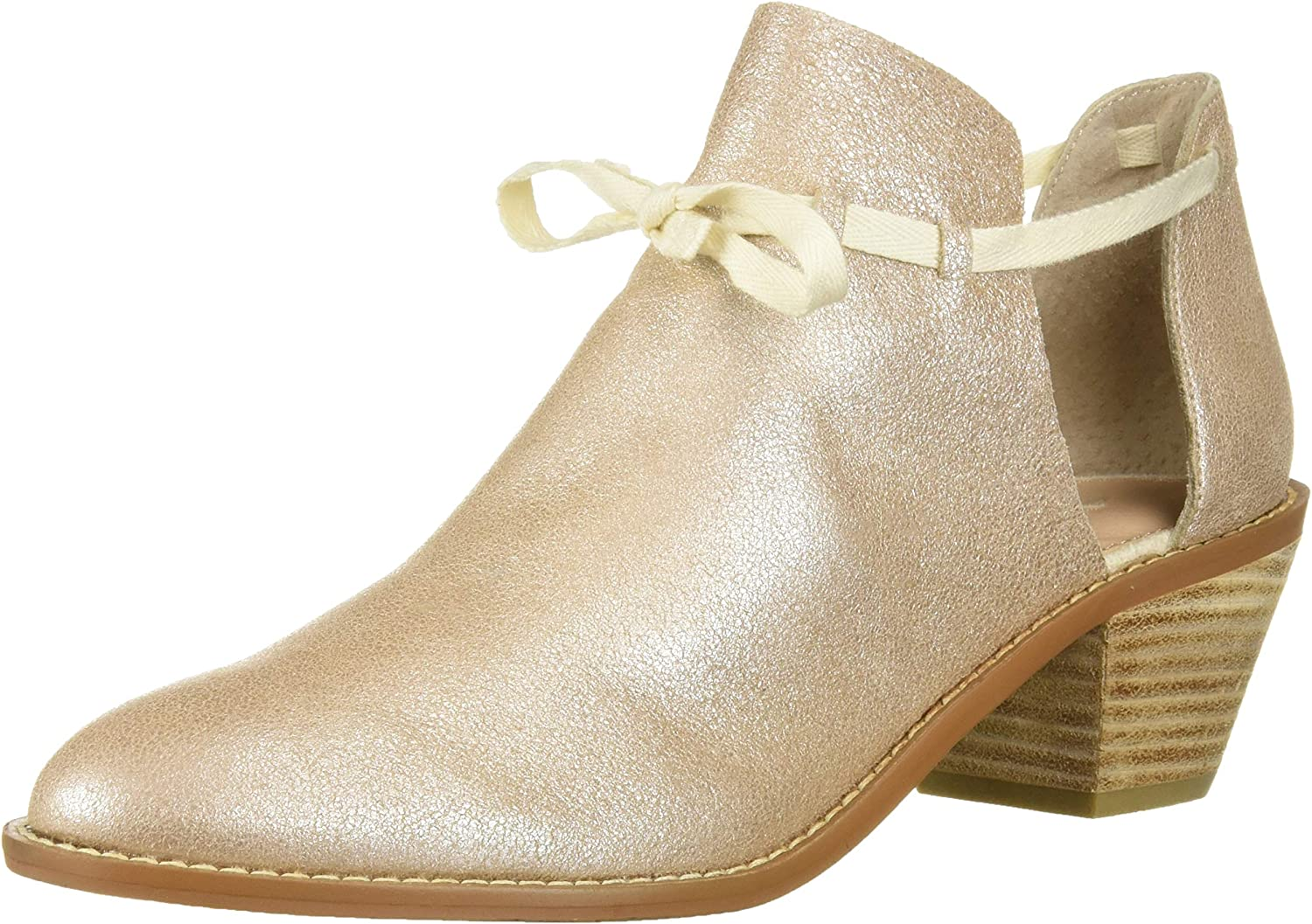 KELSI DAGGER BROOKLYN Women's Kym Boot Deluxe Ankle Directly managed store