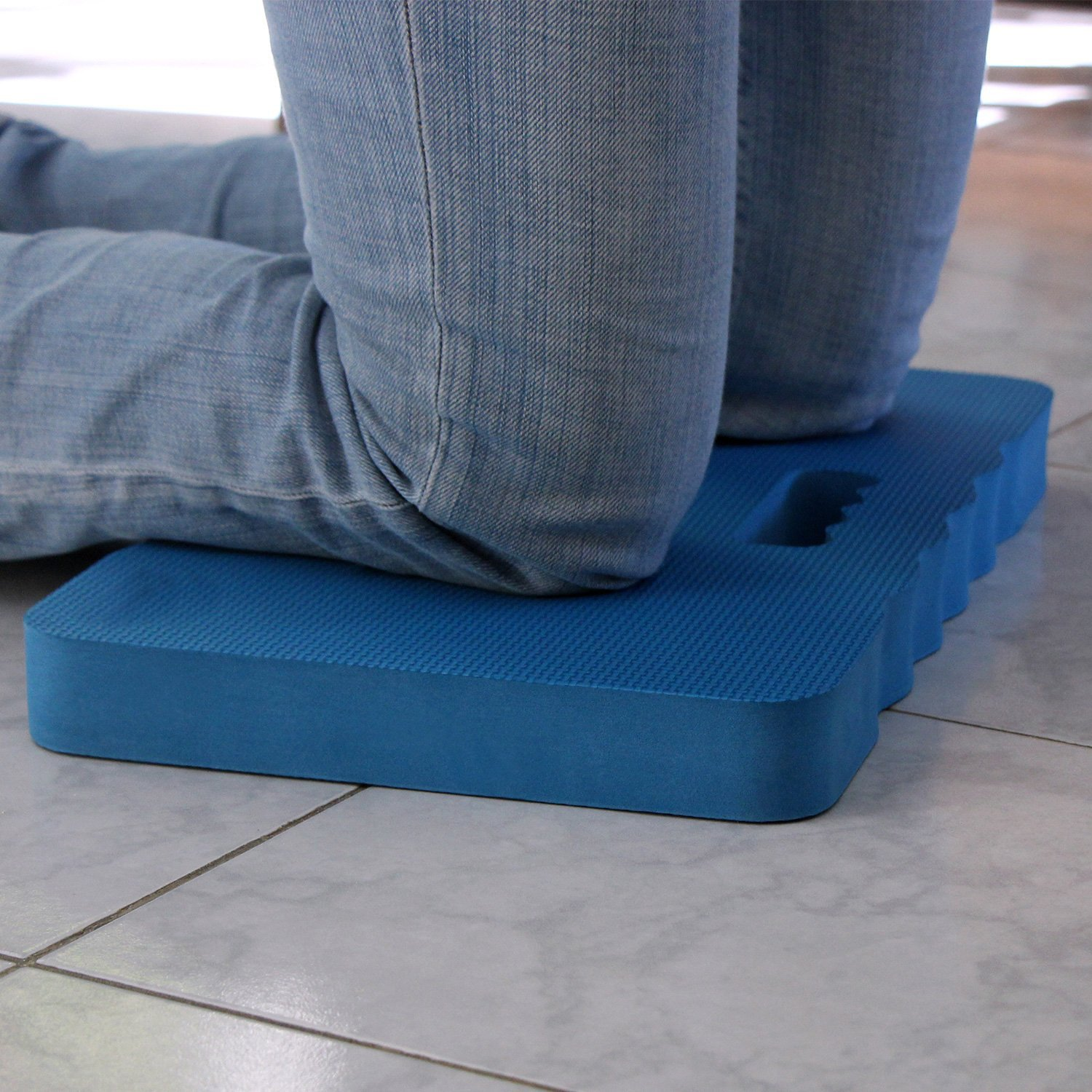 High Density Thick Garden Kneelers Knee pad//Cushion for Prayer Bath Kneeler for Baby Bath Protection for Construction Workers Havenna Large Kneeling Pad Kneeling Mat for Exercise /& Yoga
