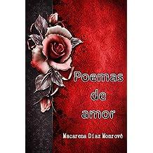 Poemas de amor (Spanish Edition) Nov 13, 2013