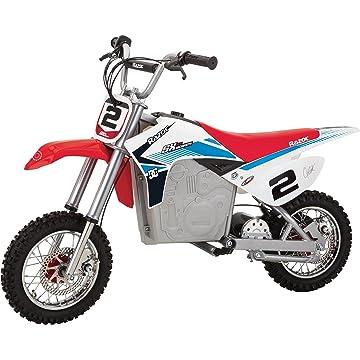 Dirt Rocket SX500