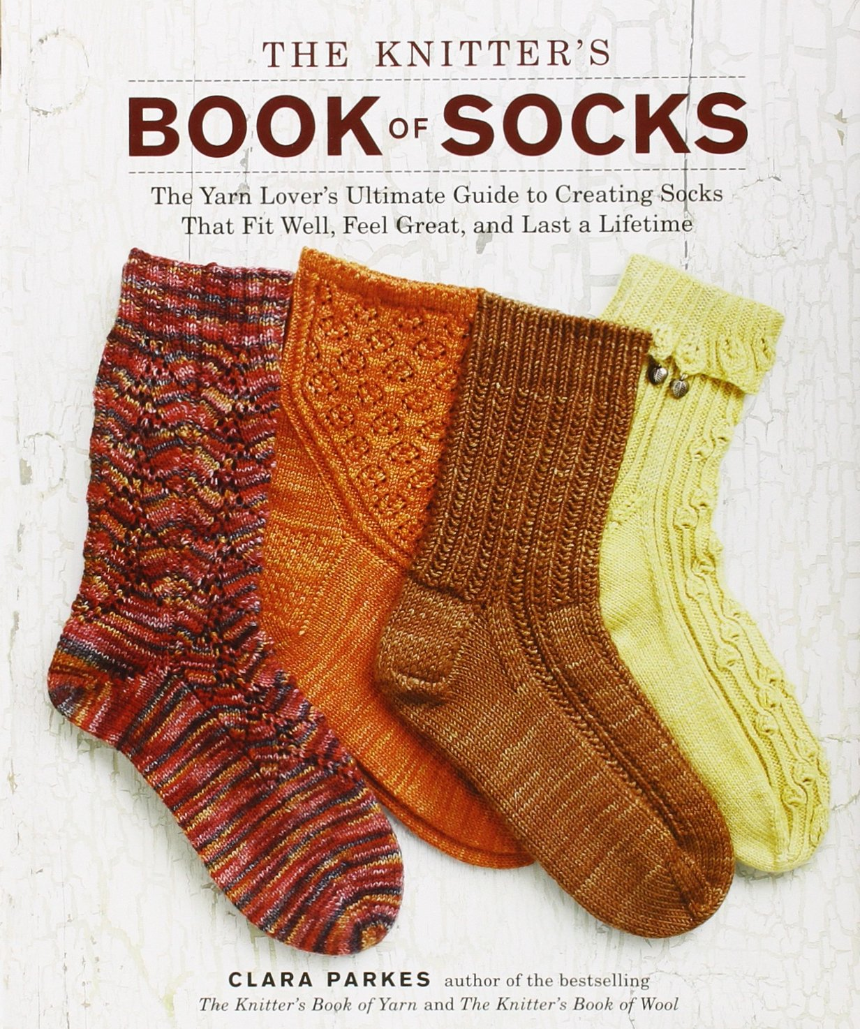 Knitters Book Socks Ultimate Creating product image