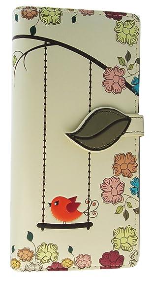 197 opinioni per Shagwear portafoglio per giovani donne , Large Purse : Diversi colori e design :