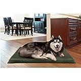 Furhaven Pet Dog Bed | Suede 2-Inch Orthopedic