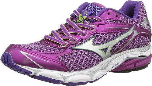 Mizuno Wave Ultima 7 (W) - Zapatillas Running para Mujer, Color ...