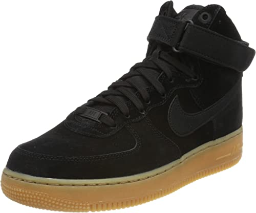 Nike Nike Air Force 1 High 07 Lv8 Suede