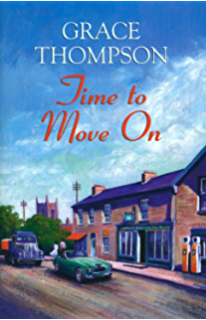 Paint on the smiles ebook grace thompson amazon kindle store time to move on fandeluxe Ebook collections
