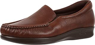 product image for SAS Women's, Twin Slip-On Brown 10.5 W
