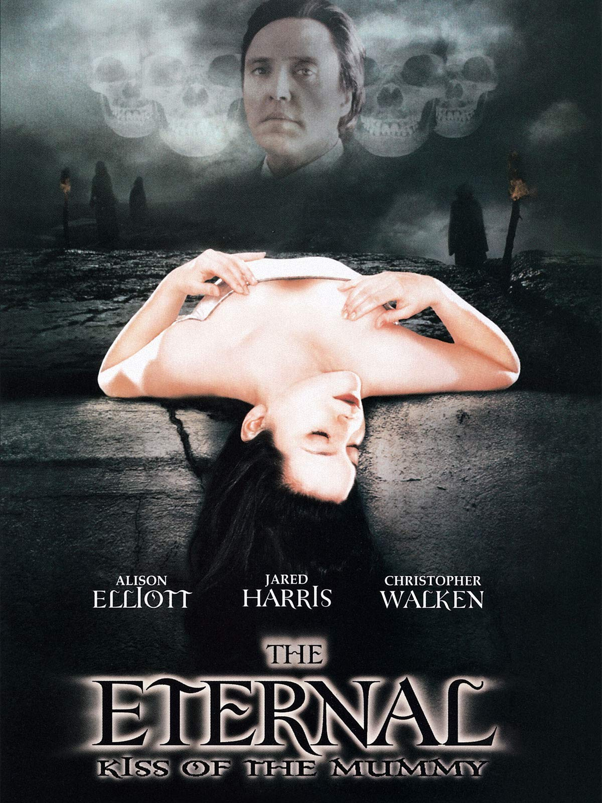 The Eternal on Amazon Prime Video UK