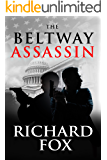 The Beltway Assassin (Eric Ritter Spy Thriller Book 4)