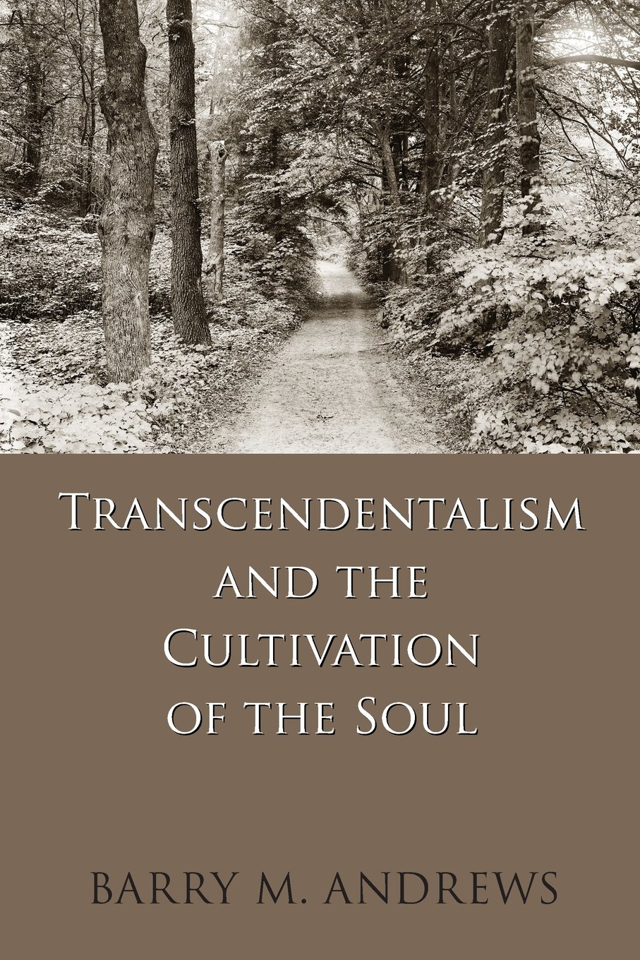Image result for Transcendentalism and the Cultivation of the Soul?