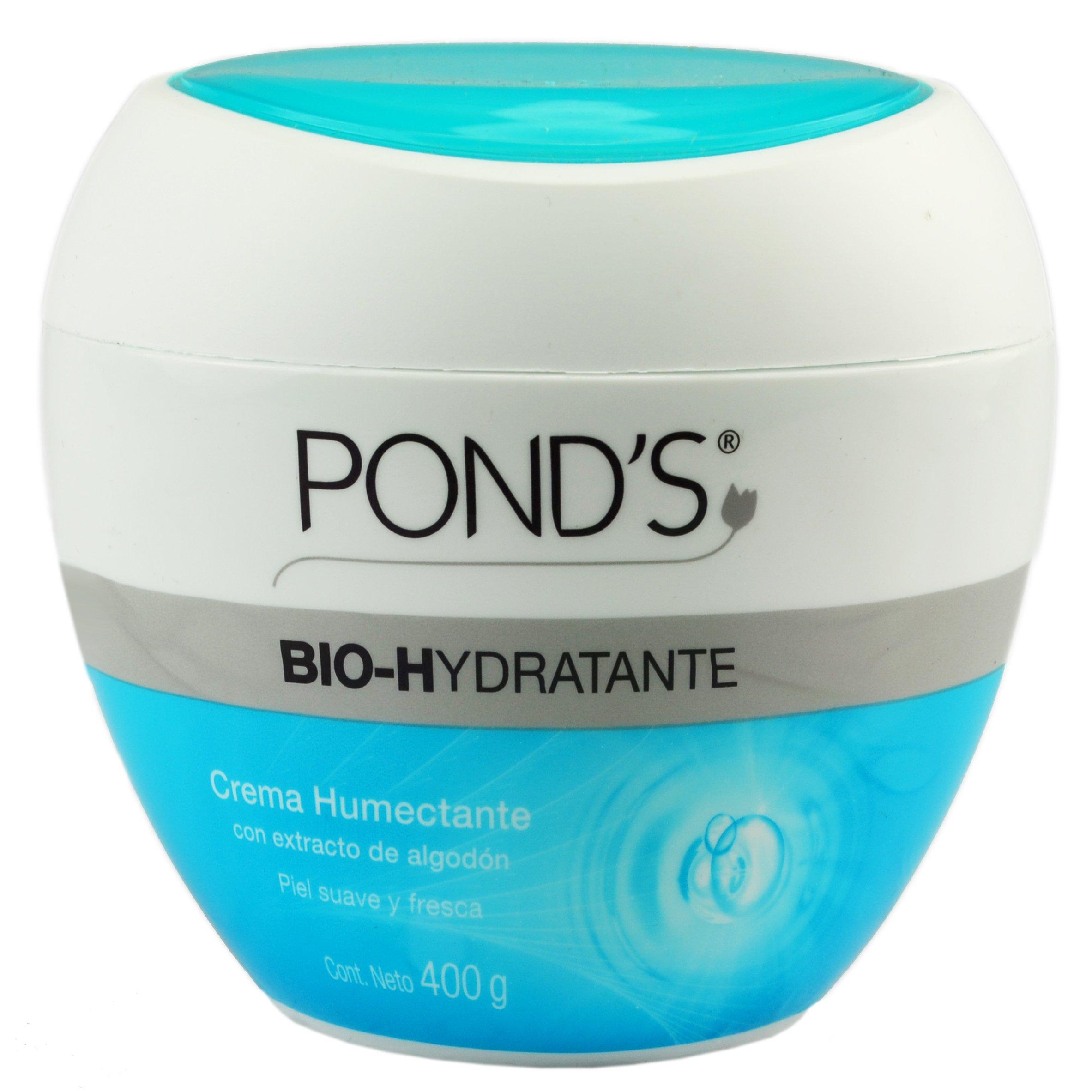 Pond's Bio-Hydratante Hydrating Cream 400g by Pond's