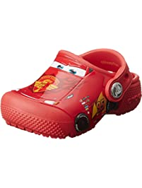 c86280cc581b76 Crocs Kids  Fun Lab Cars Clog