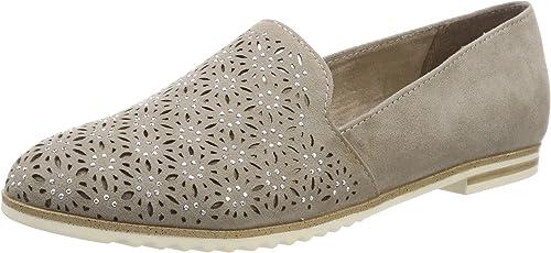 Damen MARCO TOZZI Damen 24202 Espadrilles Schuhe