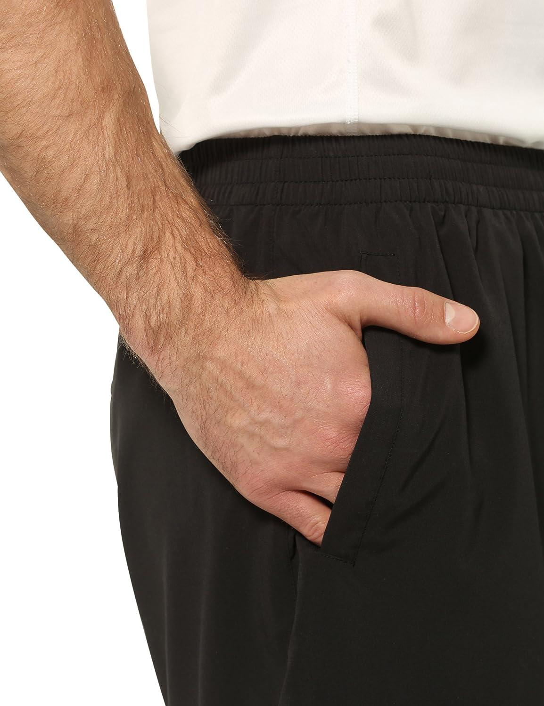 Hombre Ultrasport Endurace Weymouth Pantalones Cortos 2 en 1