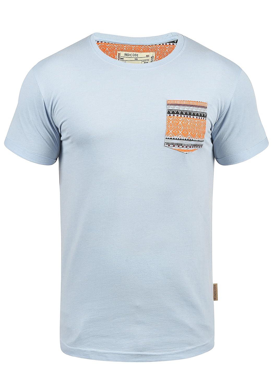 TALLA XXL. INDICODE Paxton - Camiseta para Hombre