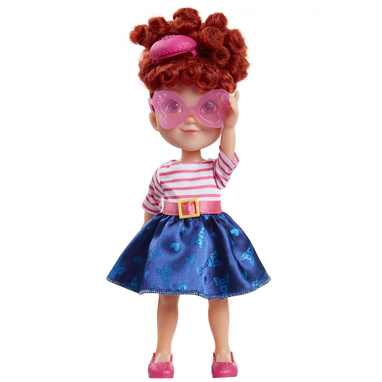 Fancy Nancy Parisian Doll ONLY...
