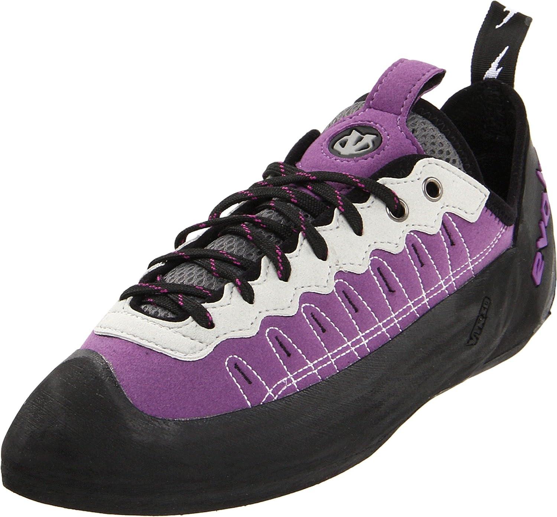 evolv Women's Elektra Lace Climbing Shoe
