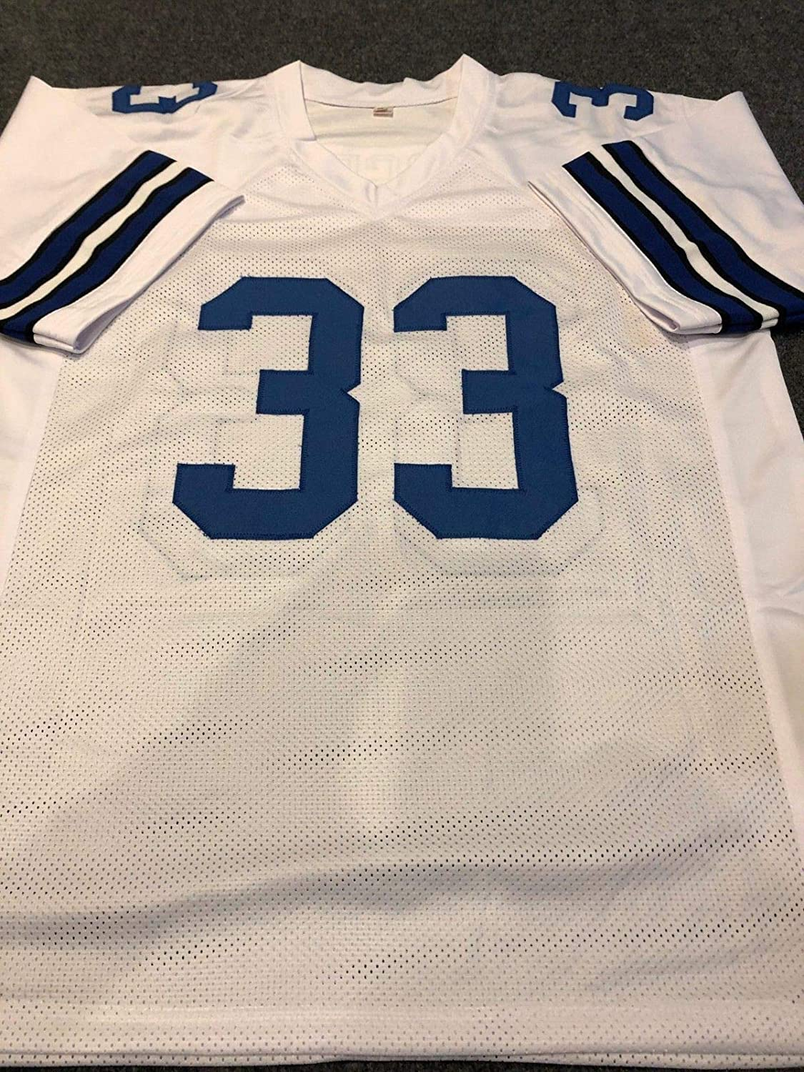 quality design 0f70b a0fb9 DALLAS COWBOYS TONY DORSETT AUTOGRAPHED SIGNED JERSEY JSA ...